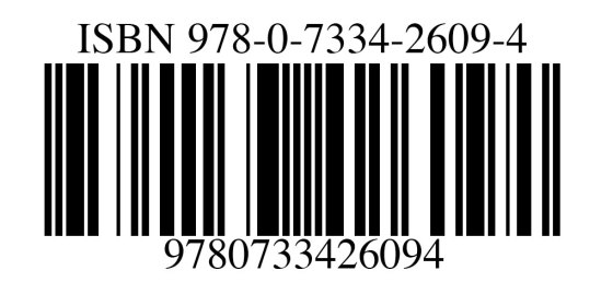 Numéro ISBN