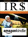 IRS Amazon Kindle
