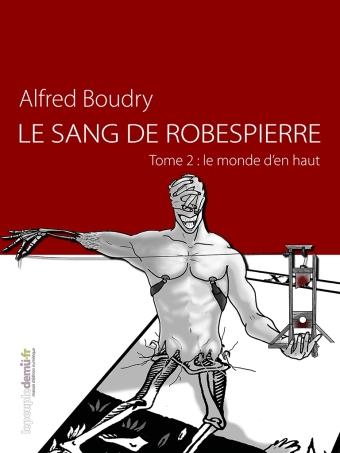 Le sang de Robespierre