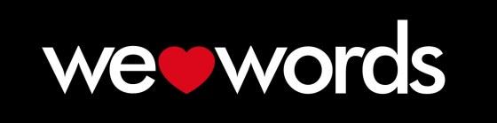 We-love-words