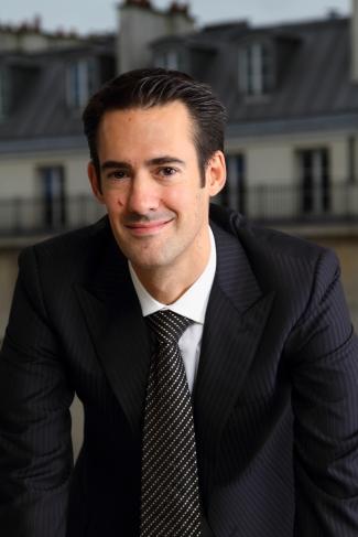 Guillaume Arnal