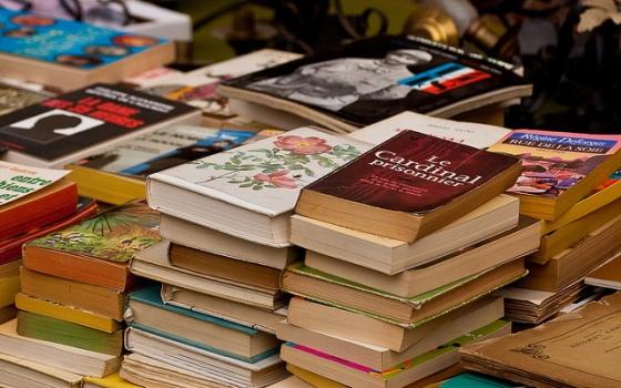 Vente de livres
