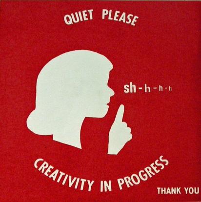 Créativité des auteurs