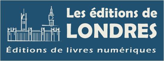 Logo édition de Londres