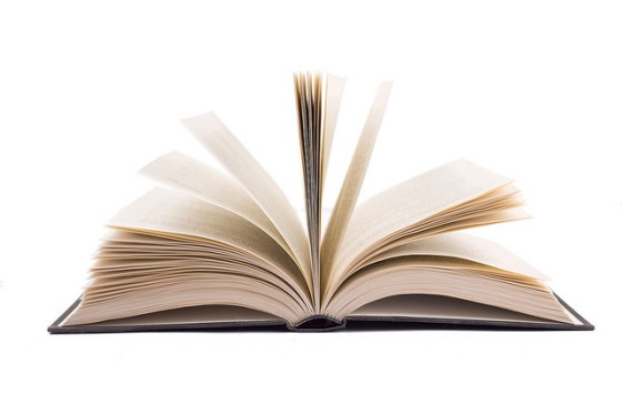 Mettre en page son roman