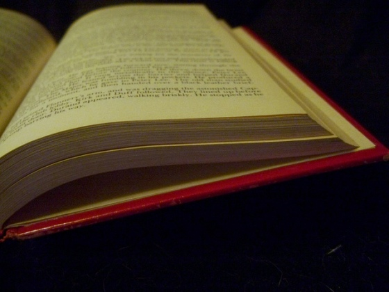 Mettre en page un livre