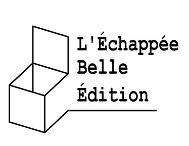 Logo l'échappée belle édition