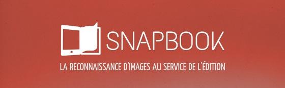Logo Snapbook
