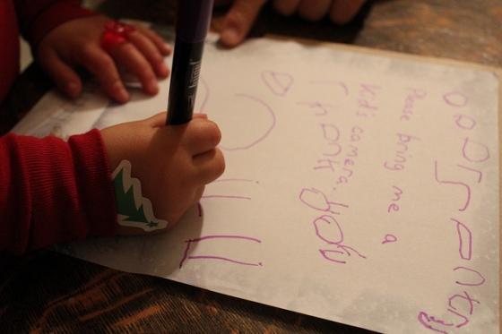 Retranscrire mot pour mot les écrits d'un personnage vous permet de retranscrire ses erreurs.