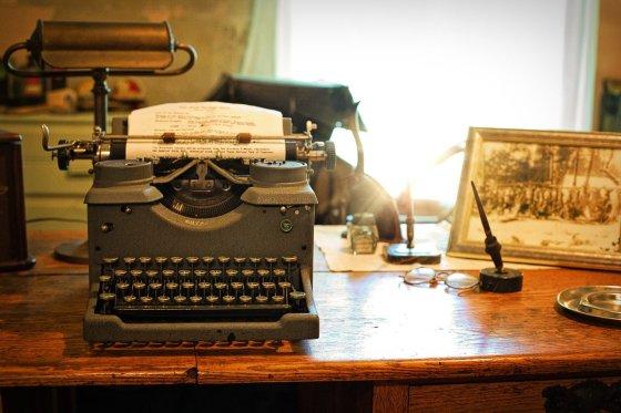 Quarantaine et écriture